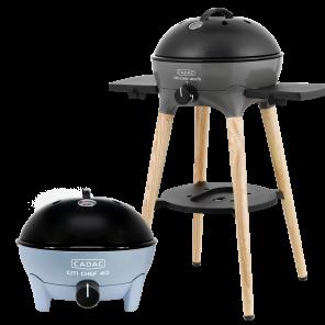 CADAC Gas BBQ | for patio & garden